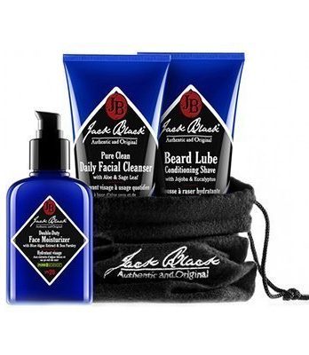 Jack Black The Core Collection Gift Set 1 kpl