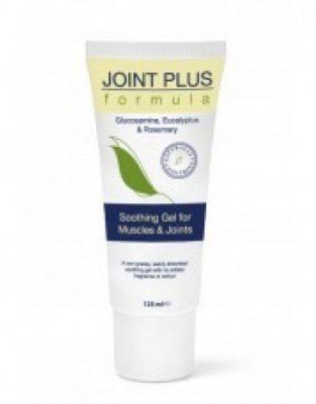 Joint Plus Formula kipugeeli 125 ml