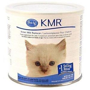 Kmr Mjölkersättning Till Kattunge 170 g
