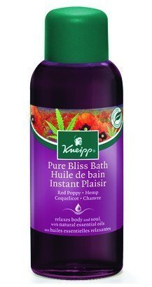 Kneipp Pure Bliss Bath Oil 100 ml