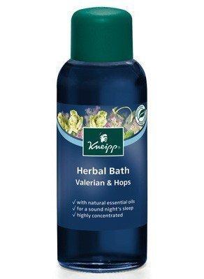 Kneipp Valerian Hops Bath Oil 100 ml