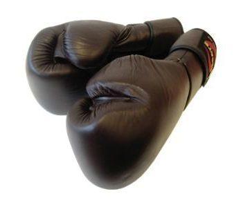 Kunnon nyrkkeilyhanskat