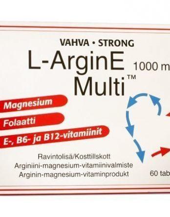 L-ArginE Multi