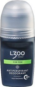 L300 For Men Antiperspirant Deo 60 ml