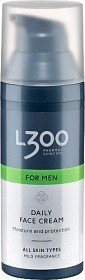 L300 For Men Daily Face Cream 50 ml