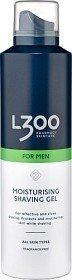 L300 For Men Moisturising Shaving Gel 200 ml