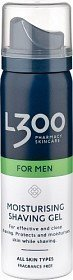L300 For Men Moisturising Shaving Gel 50 ml