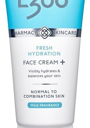 L300 Fresh Hydration Face Cream+ 60 ml Parfymerad