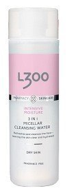 L300 Intensive Moisture 3-In-1 Micellar Cleansing Water 200 ml