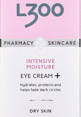 L300 Intensive Moisture Eye Cream+ 15 ml