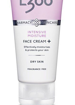 L300 Intensive Moisture Face Cream+ 30 ml Oparfymerad