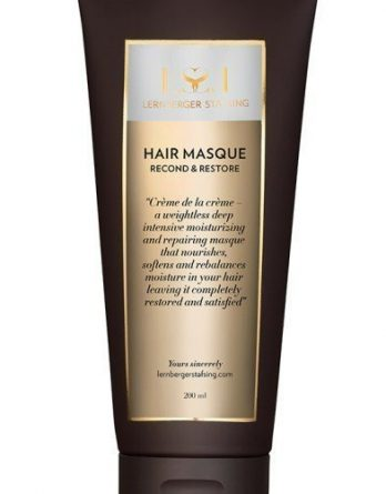 L&S Hair Masque 200 ml