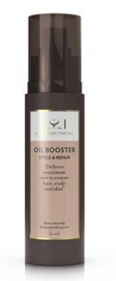 L&S Oil Booster 50 ml