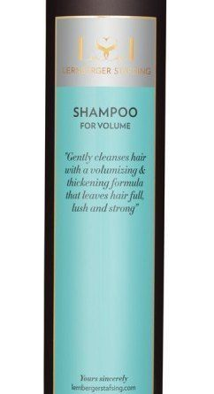 L&S Shampoo For Volume 250 ml