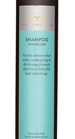 L&S Shampoo For Volume 250 ml