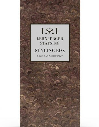 L&S Styling Box Dryclean & Hairspray
