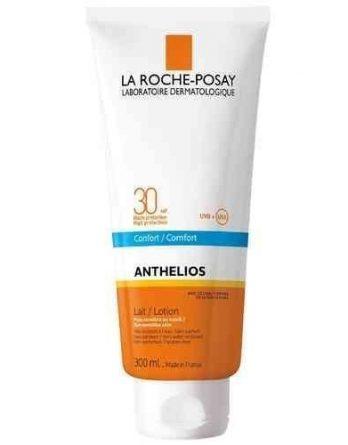 La Roche-Posay Anthelios Comfort SPF 30 aurinkosuojavoide 300 ml