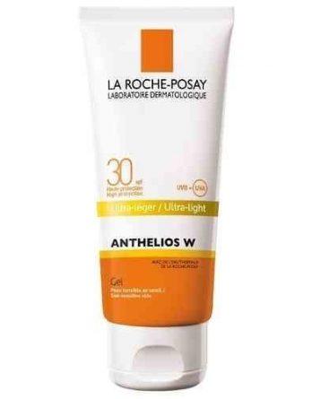 La Roche-Posay Anthelios W aurinkosuojageeli SPF 30 100 ml