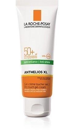 La Roche-Posay Anthelios XL Dry Touch geelivoide kasvoille SPF 50+ 50 ml
