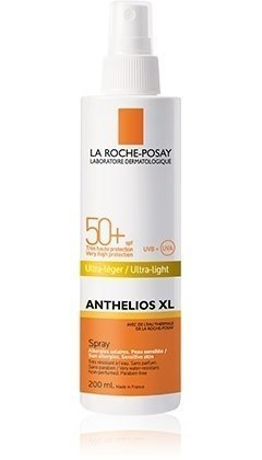 La Roche-Posay Anthelios XL SPF 50+ aurinkosuojasuihke 200 ml