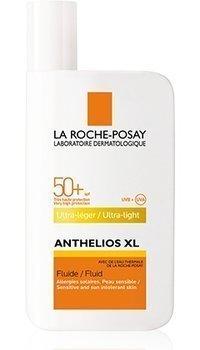 La Roche-Posay Anthelios aurinkosuojaemulsio kasvoille SPF 50+ 50 ml
