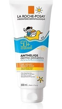 La Roche-Posay Anthelios aurinkosuojaemulsio lapsille SPF 50+ 300 ml
