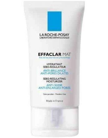 La Roche-Posay Effaclar Mat hoitovoide 40 ml