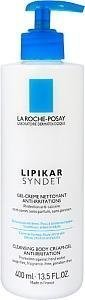 La Roche-Posay Lipikar Syndet Suihkugeelivoide 400 ml