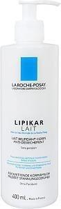 La Roche-Posay Lipikar Vartalovoide Kuivalle Iholle 400 ml