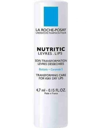 La Roche-Posay Nutritic Lips huulivoide 4