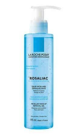 La Roche-Posay Rosaliac Micellar Make-up Removal Gel 195 ml
