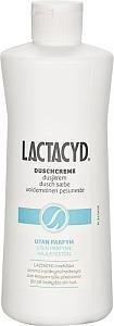 Lactacyd Suihkusaippua 500 ml Hajusteeton
