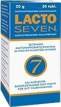 Lacto Seven 50 tabl.