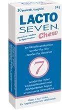 Lacto Seven Chew 30 tabl.