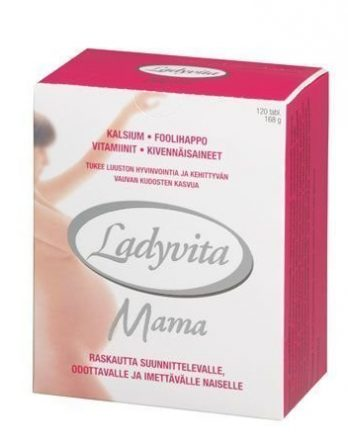Ladyvita Mama