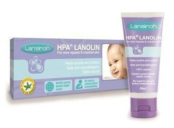 Lansinoh Lanoliinivoide 40 ml