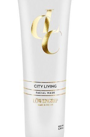 Lcc City Living Facial Mask 100 ml