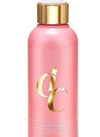 Lcc Liquid Gold Shower Oil 150 ml