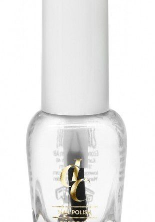 Lcc Negotiate Top Coat 8 ml