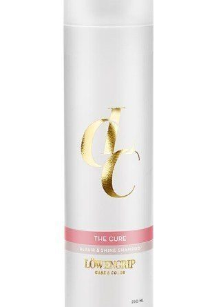 Lcc The Cure Repair & Shine Shampoo 250 ml