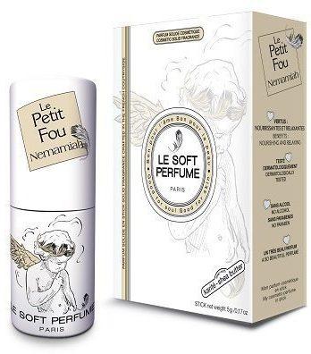Le Soft Parfume Nemamiah Karitevoi Tuoksupuikko 5g