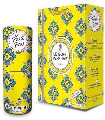 Le Soft Perfume Lucky Bay Monoi Tuoksupuikko 5g
