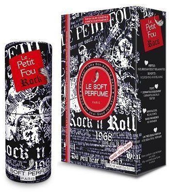 Le Soft Perfume Rock Karitevoi Tuoksupuikko 5g