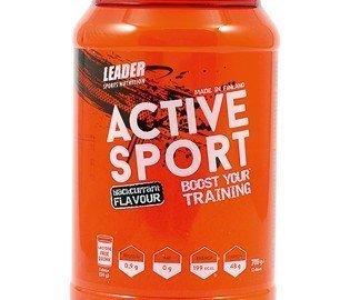 Leader Active Sport Mustaherukka 700 g POISTOTUOTE