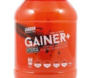Leader Gainer+ Suklaa 1 kg