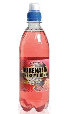 Leader HC Adrenalin Energiajuoma 500ml