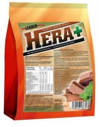 Leader HERA+ Minttu-suklaa