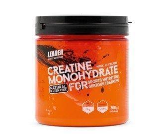 Leader Kreatiini Monohydrate 300 g
