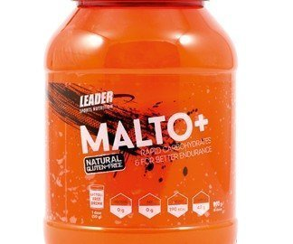 Leader MALTO+ Jauhe Natural 900 g