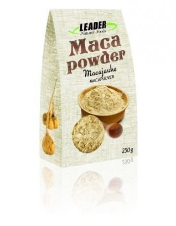 Leader Natural Foods Maca-jauhe 250 g